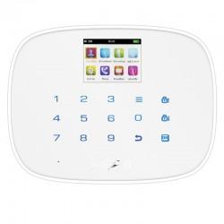 GSM alarm s RFID
