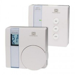 Set: Secure termostat a ovládač boilera