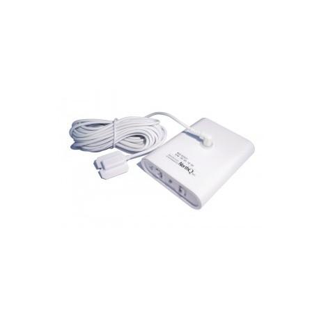 Z-Wave merač spotreby pre  E-Meters