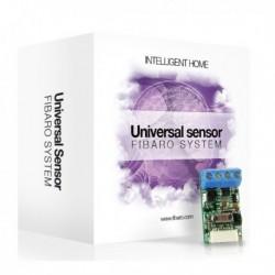 Univerzálny binárny senzor Fibaro