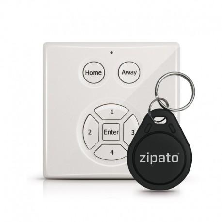 Mini RFID klávesnica zipato