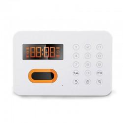 PSTN alarm