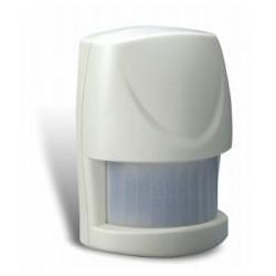 Z-Wave pohybový senzor na vonkajšie aj vnútorné použitie