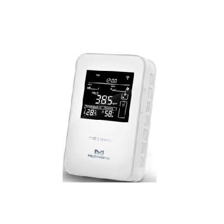Senzor kvality vzduchu MCO PM2,5