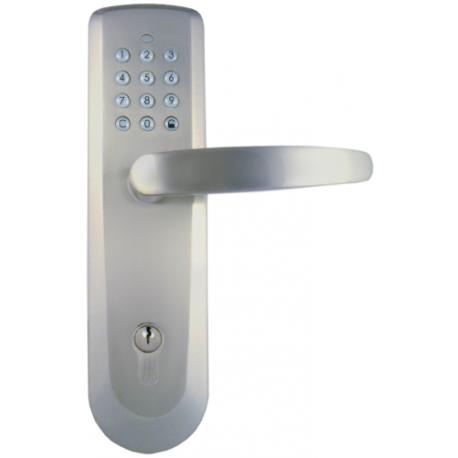 Zámka na dvere s kľučkou Vision