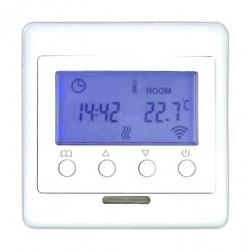 TKB termostat pre elektrické kúrenie