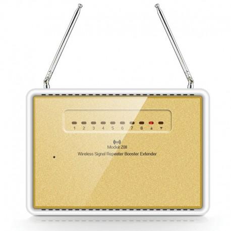 Bezdrôtový zosilňovač signálu