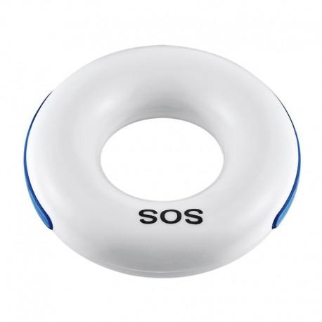Núdzové SOS tlačítko