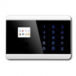 GSM/PSTN Hybridný alarm