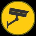 IP kamery s podporou funkcie alarmu